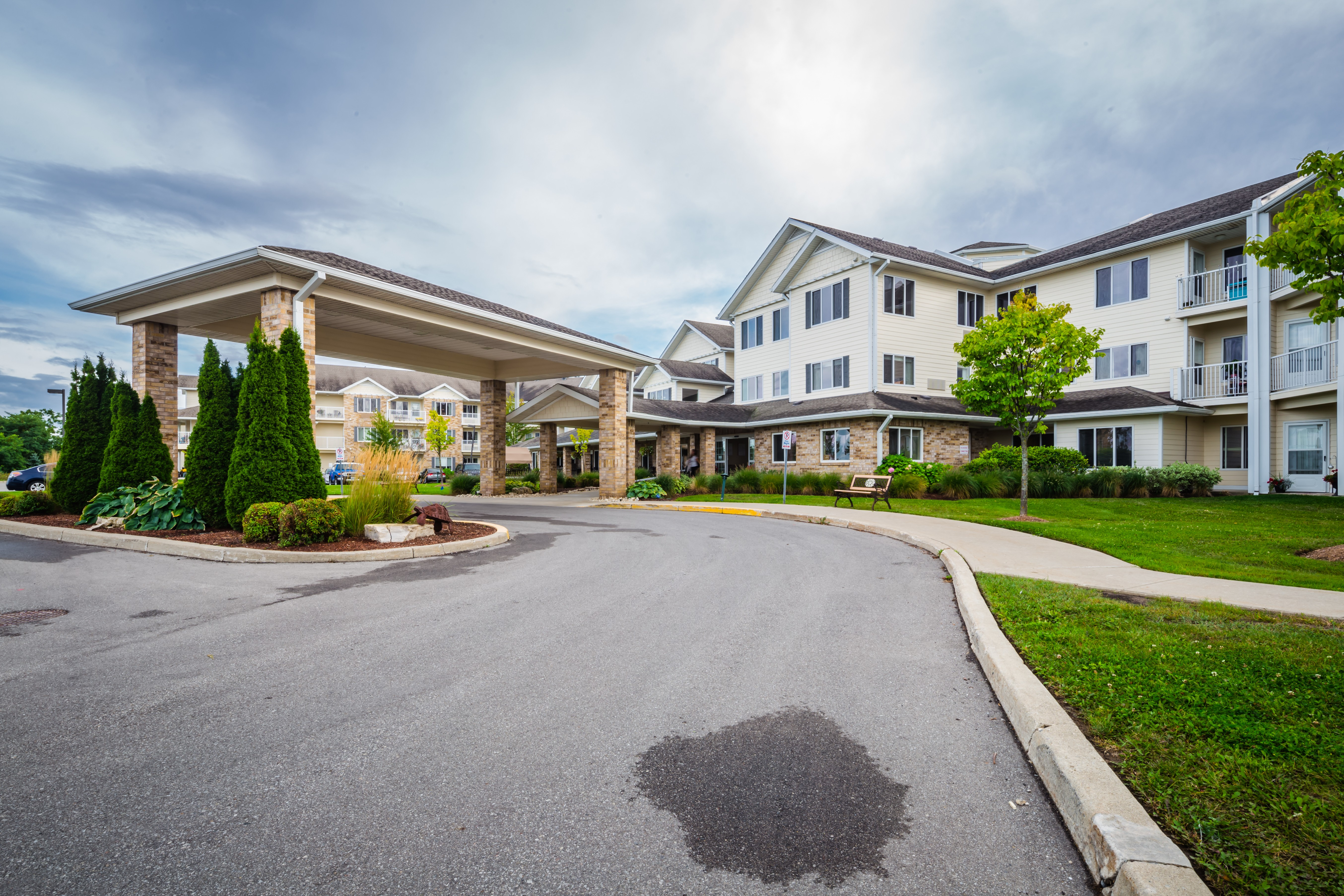 The Village of Laurelwood at 619 Wild Ginger Ave, Waterloo 1
