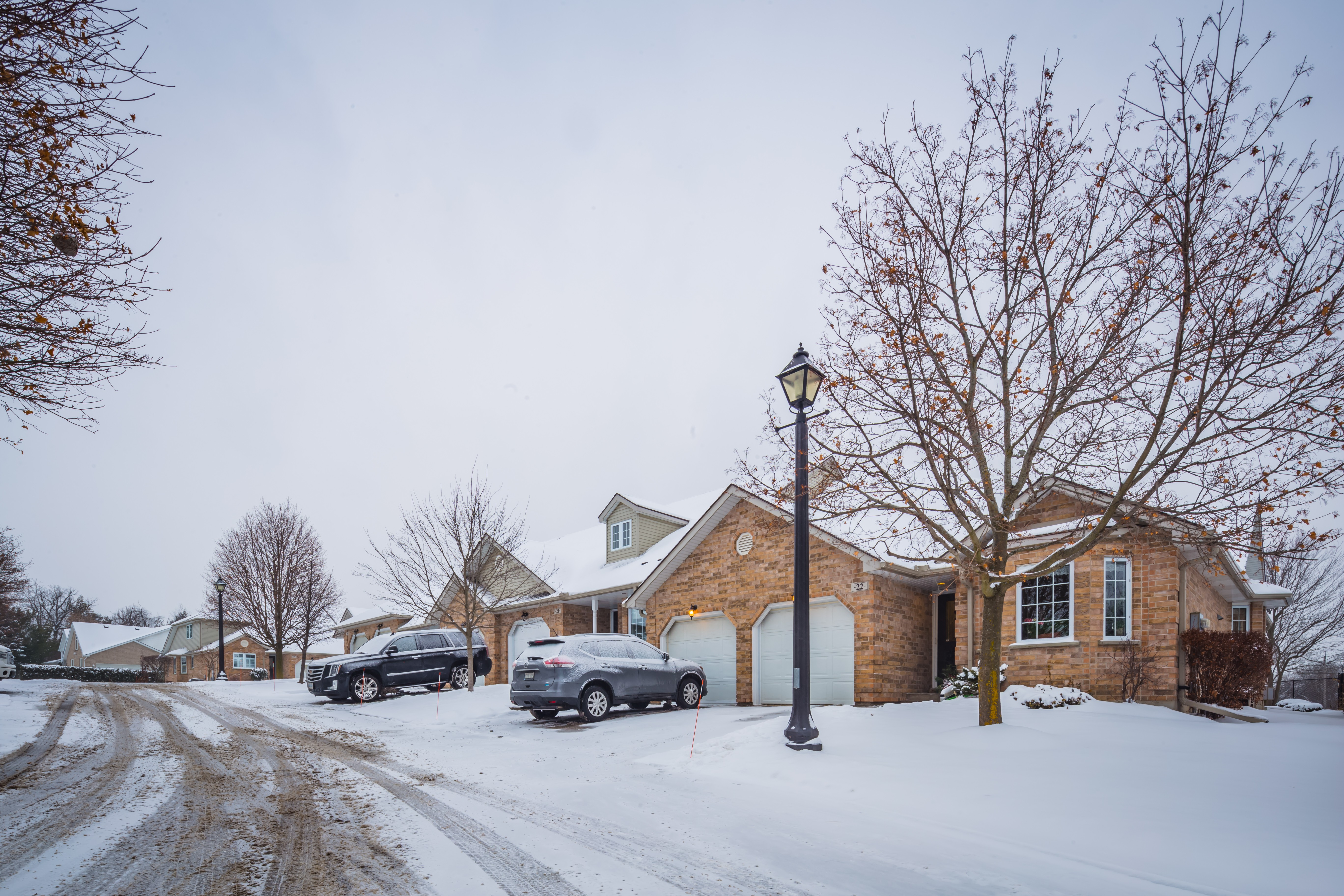 Griffin Place Condominiums at 1198 Swan St, North Dumfries 0