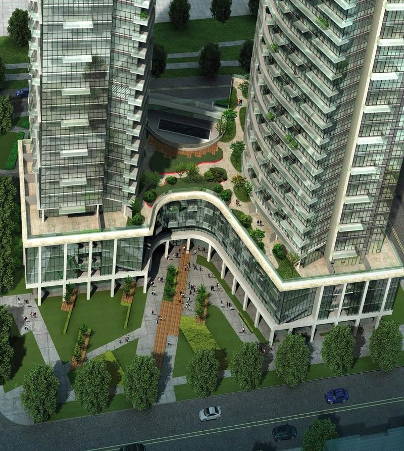Liberty Central Phase 2 at 49 East Liberty St, Toronto 0