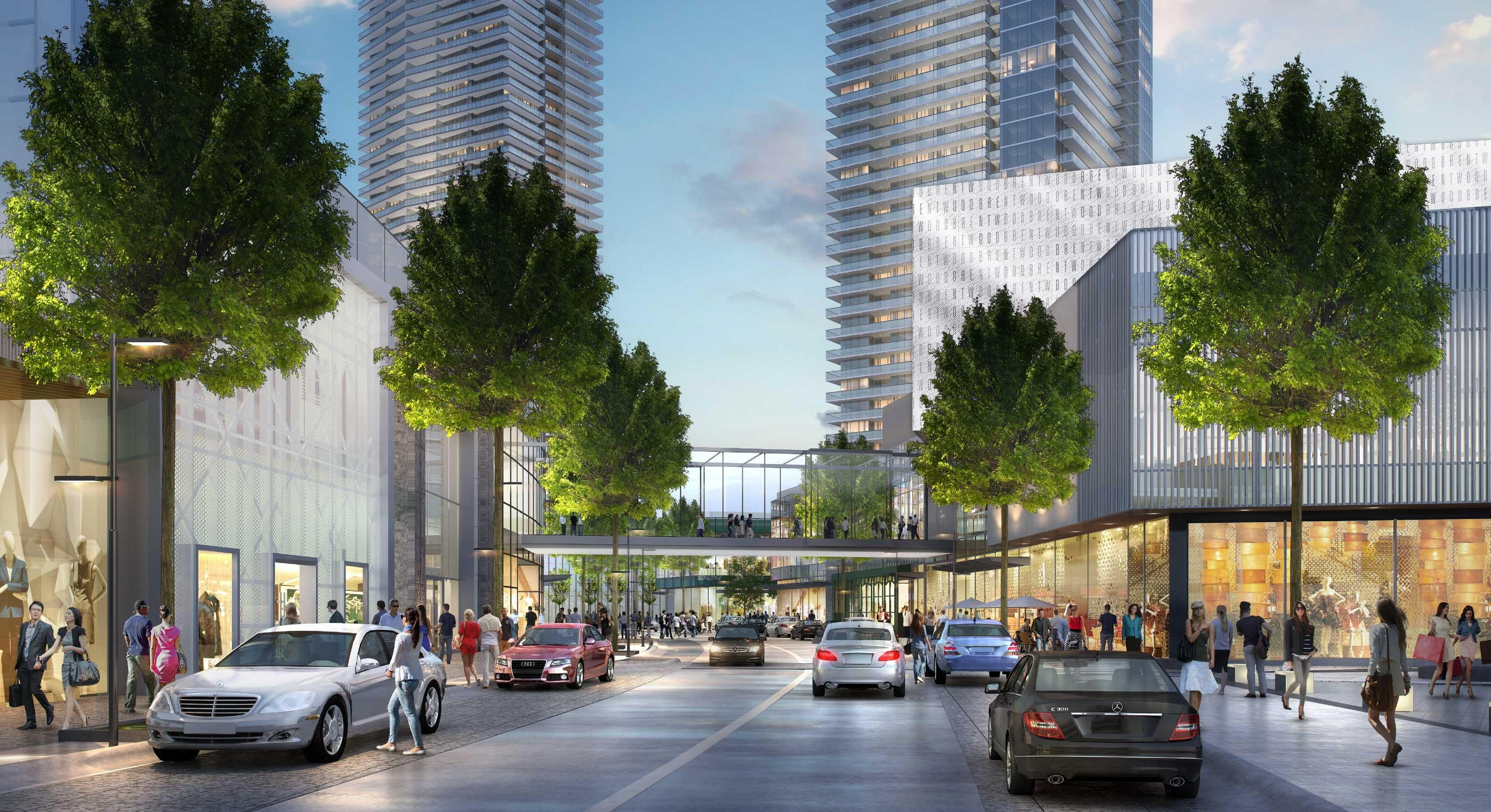 The Amazing Brentwood 3 at 4650 Brentwood Blvd, Burnaby 0