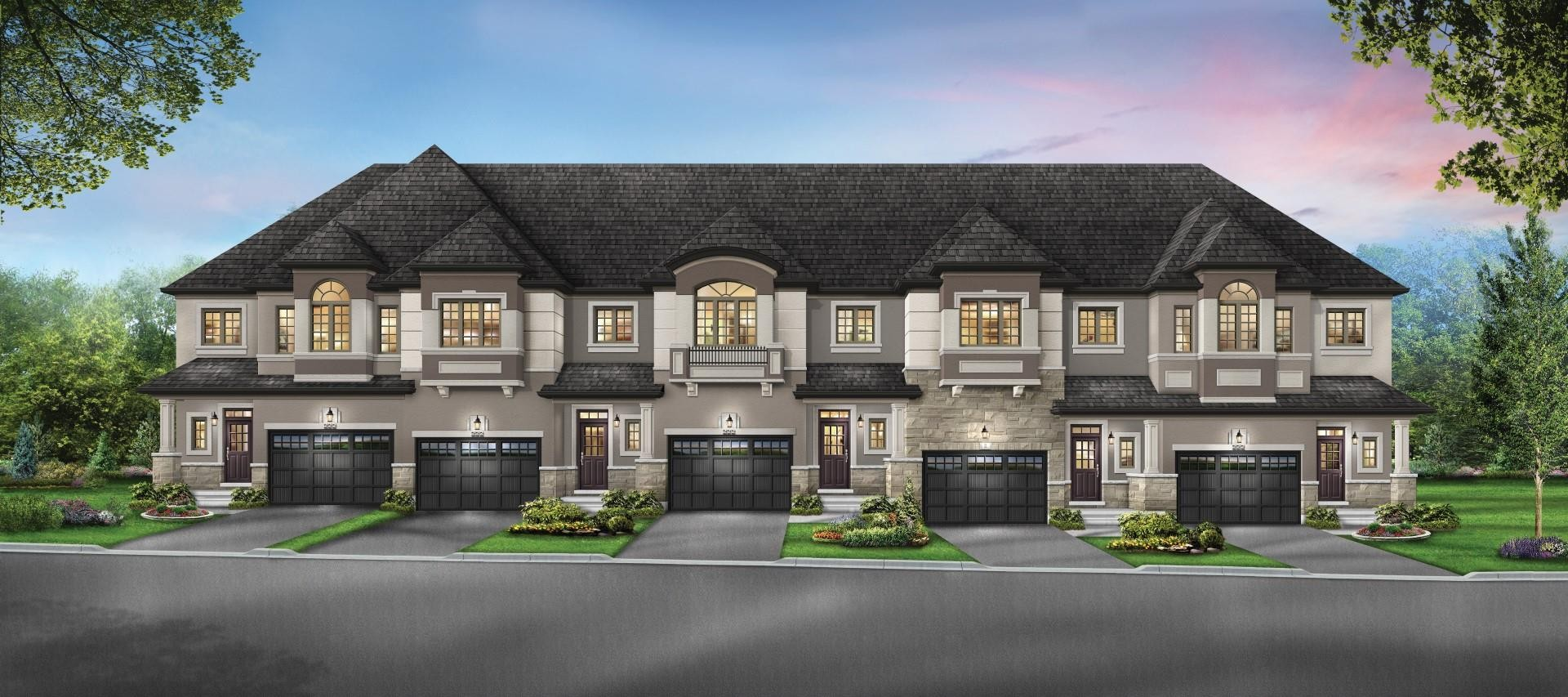 Greenscapes of Ancaster at 515 Garner Rd W, Ancaster 0