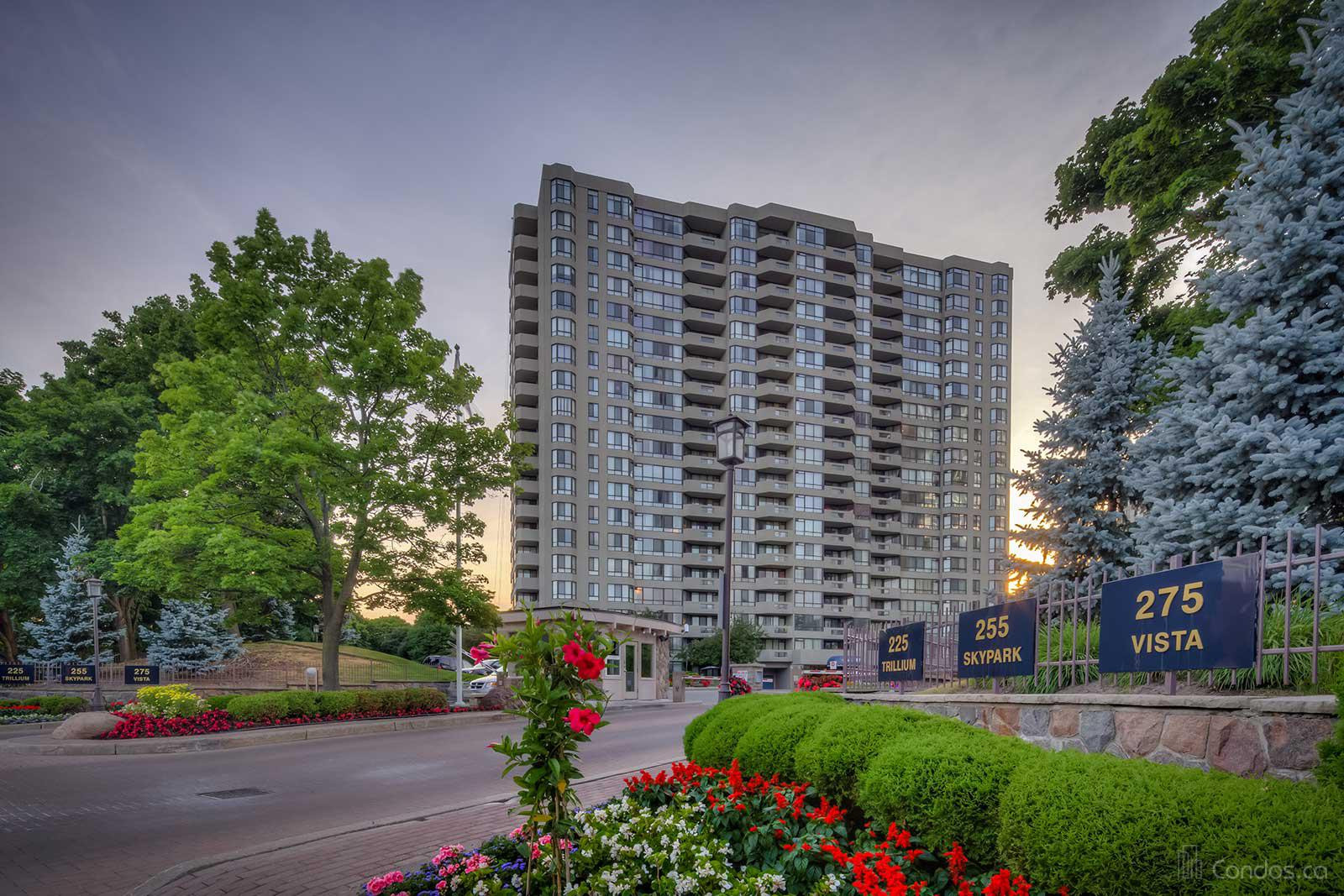 Trillium at 225 Bamburgh Cir, Toronto 0