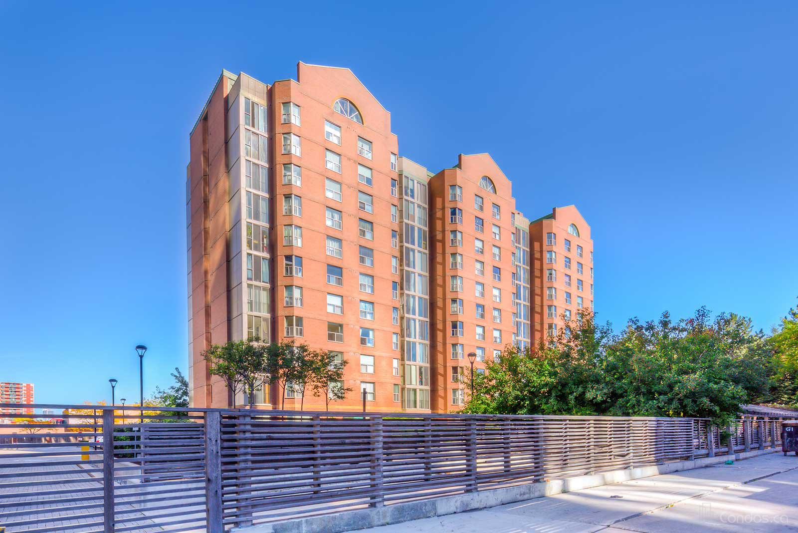 Turnberry Court at 5795 Yonge St, Toronto 0