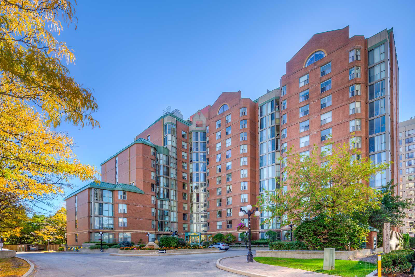 Turnberry Court at 5795 Yonge St, Toronto 1