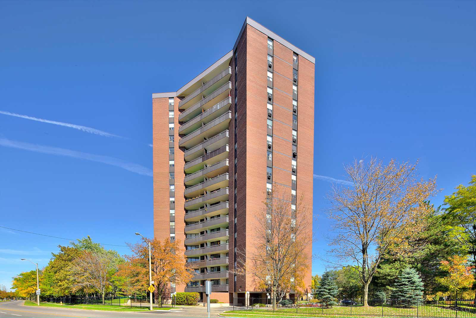 Valencia Towers at 335 Mill Rd, Toronto 0