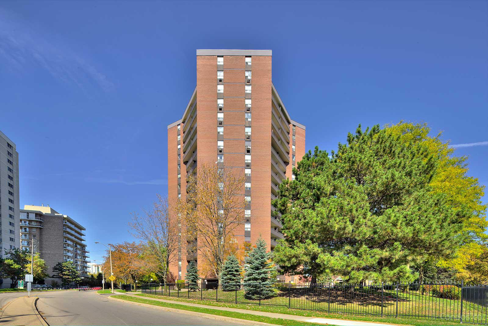 Valencia Towers at 335 Mill Rd, Toronto 1