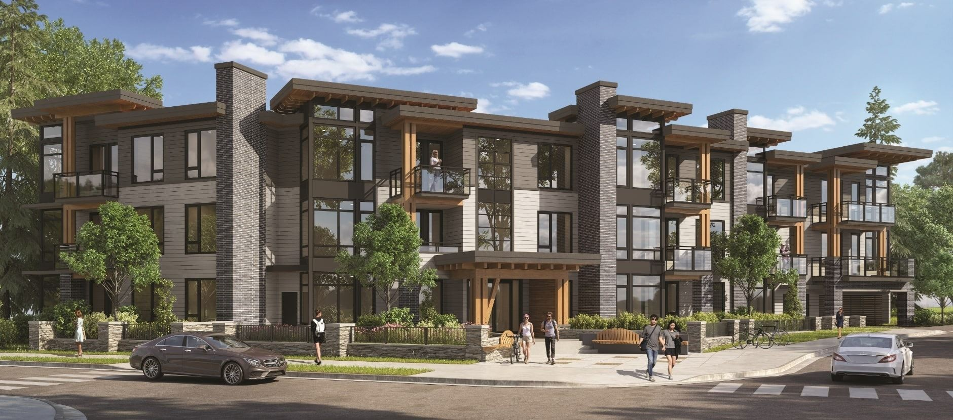 Crescentview at Edgemont at 3115 Crescentview Dr, North Vancouver District 0