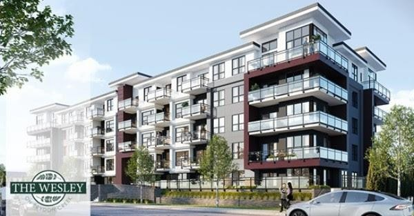 The Wesley at 5485 Brydon Crescent, Langley City 0