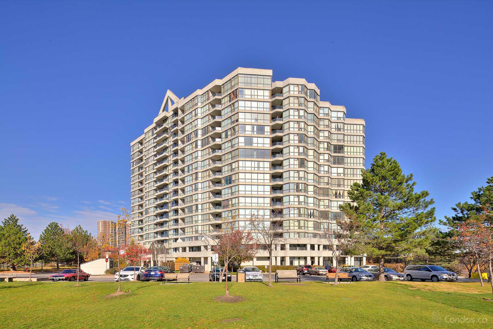 Platinum on the Humber Ⅲ at 1 Rowntree Rd, Toronto 0