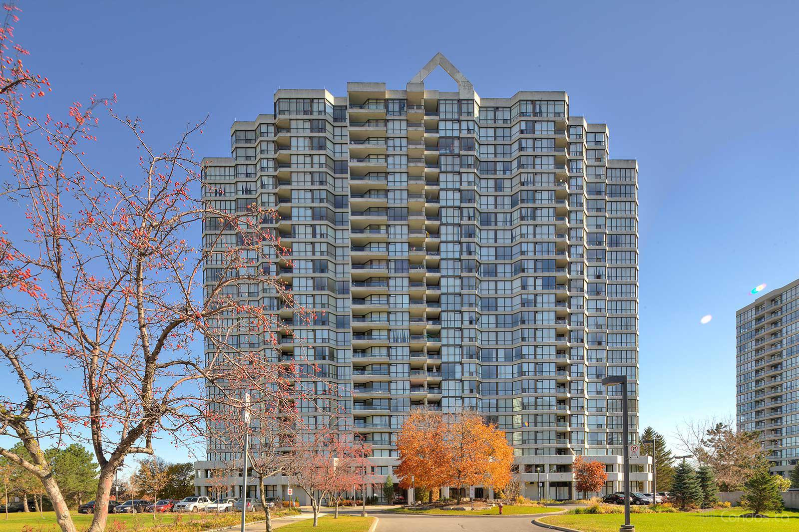 Platinum on the Humber Ⅱ at 3 Rowntree Rd, Toronto 1