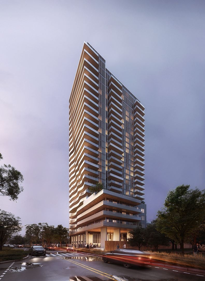 Universal City East at 1496 Bayly St, Pickering 1