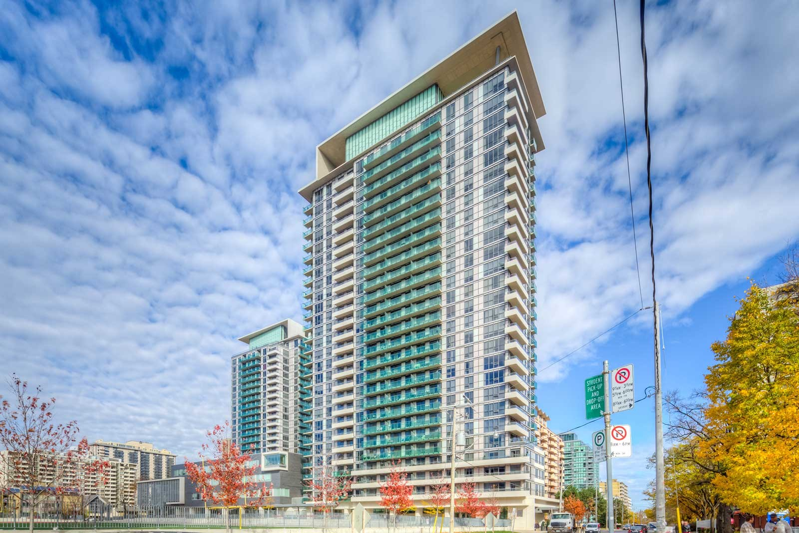 The Republic South Tower at 70 Roehampton Ave, Toronto 0