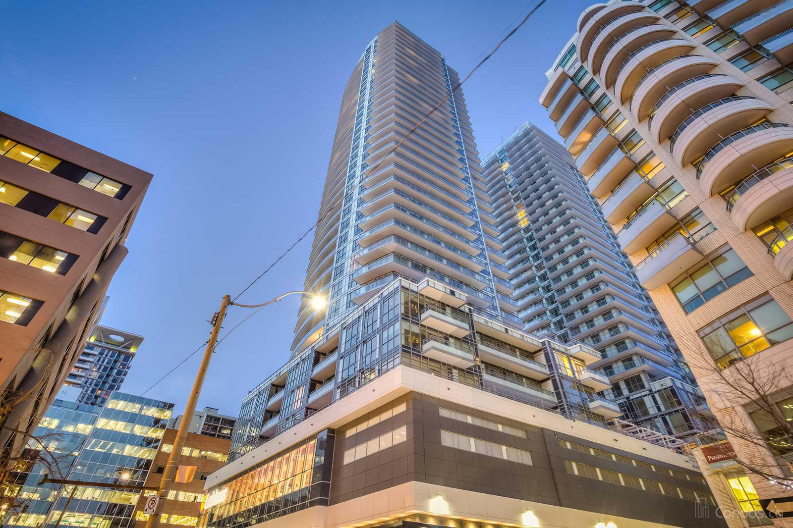 The Madison at Yonge and Eglinton at 89 Dunfield Ave, Toronto 0