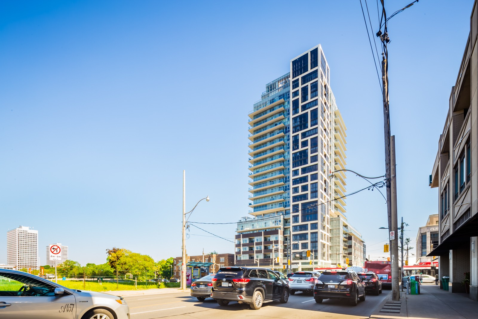 Rise Condos at 501 St Clair Ave W, Toronto 0
