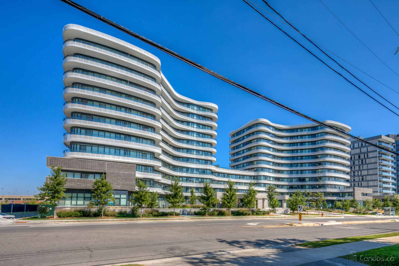 Flaire Condos at 99 The Donway W, Toronto 0