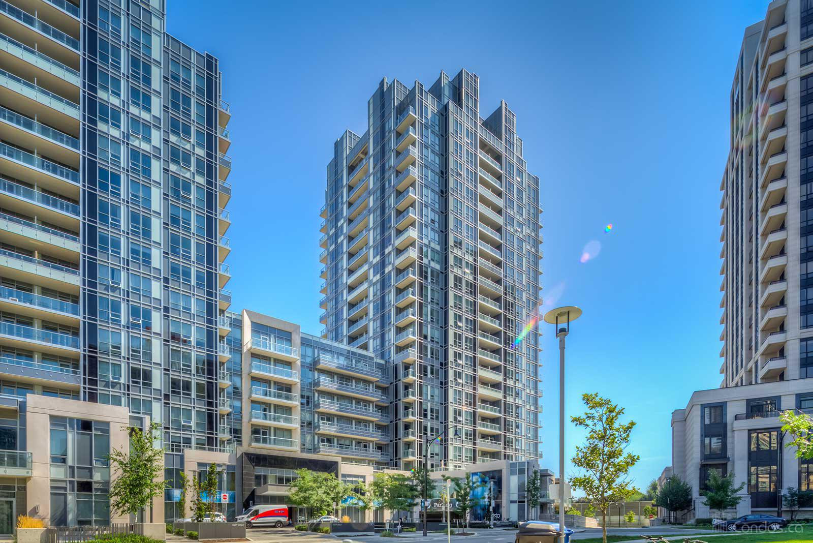 Aristo At Avonshire at 130 Harrison Garden Blvd, Toronto 0
