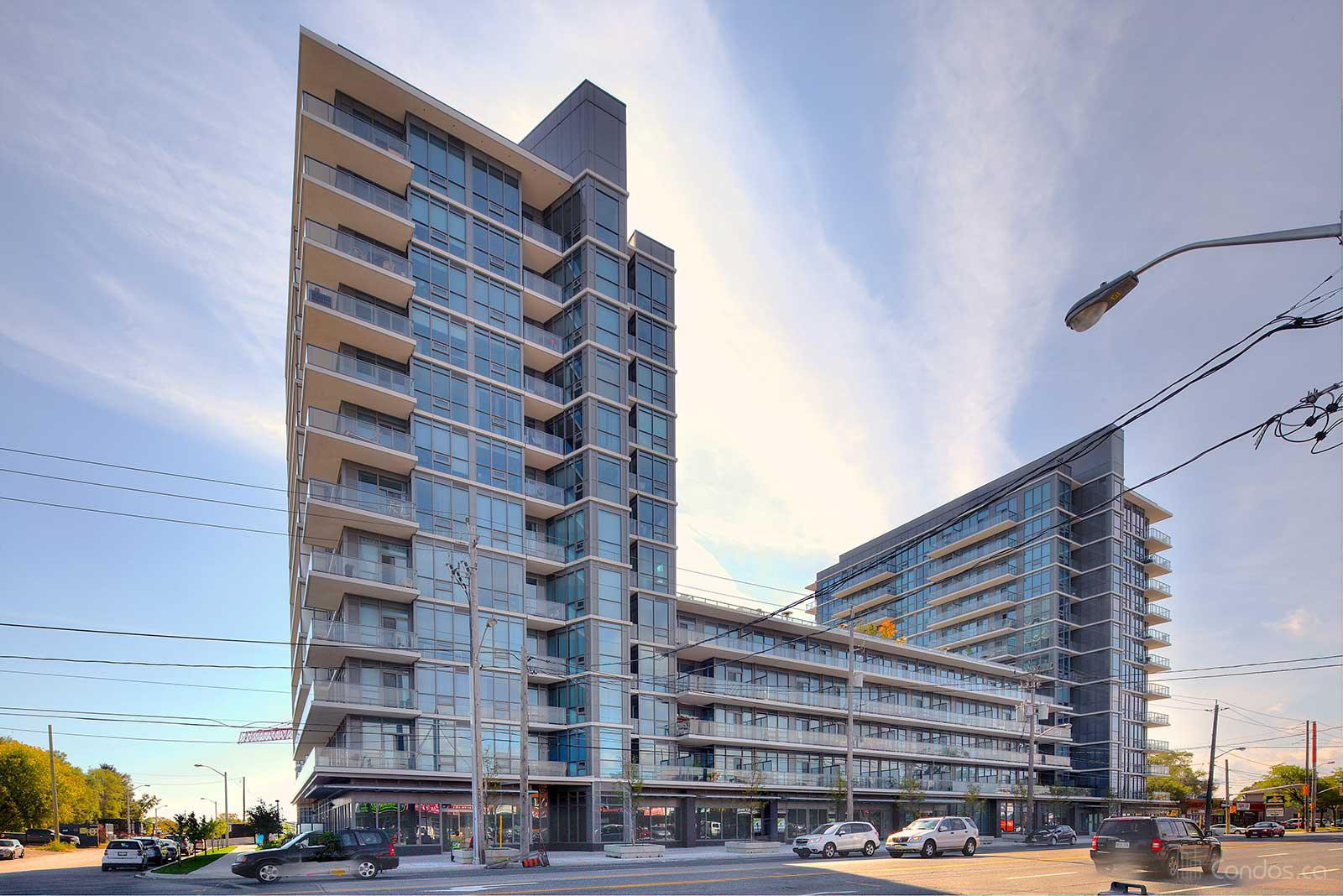 IQ Condos at 1185 The Queensway, Toronto 0