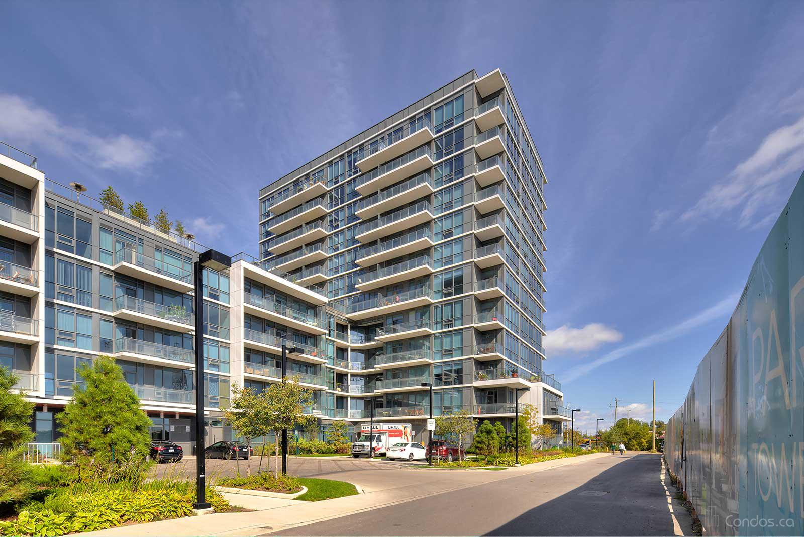 IQ Condos at 1185 The Queensway, Toronto 1