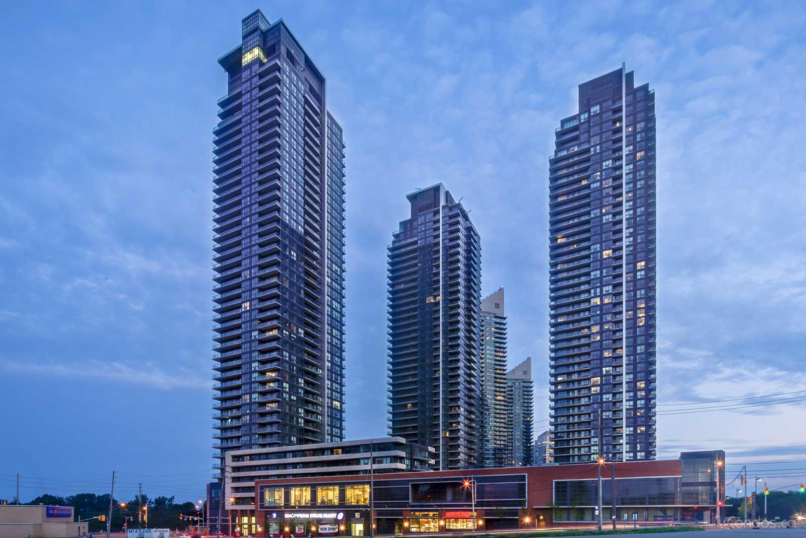 Westlake Phase Ⅲ at 2212 Lake Shore Blvd W, Toronto 0