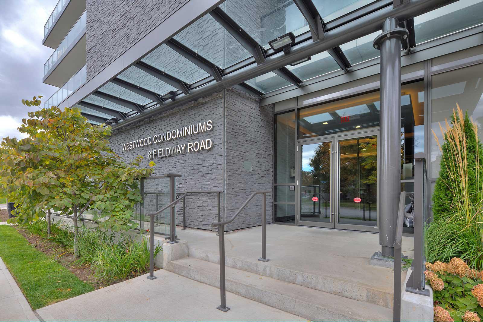 Westwood Condos at 8 Fieldway Rd, Toronto 0