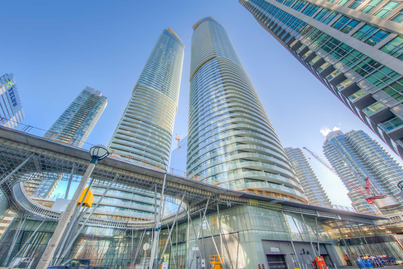 Ice condo assignment for sale
