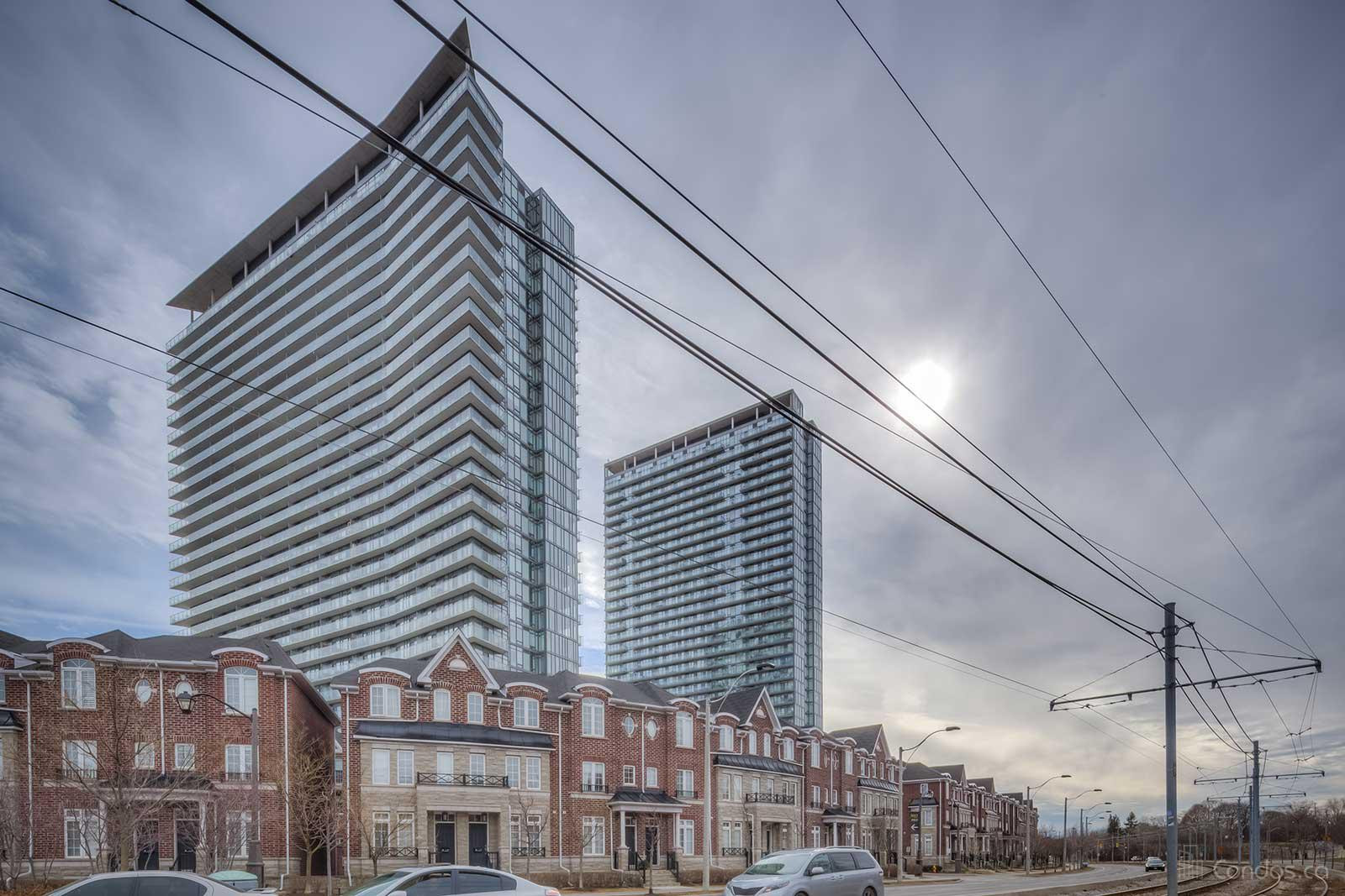 Windermere By The Lake Terrace  at 95 The Queensway, Toronto 0