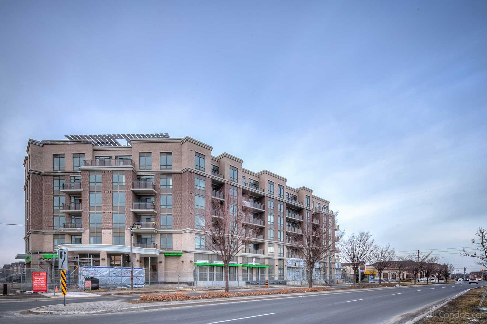 The Essential Condos at 9610 McCowan Rd, Markham 0