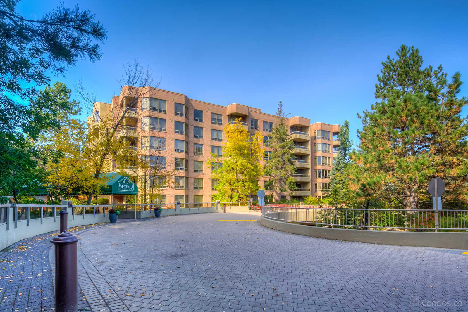 Windfield Terrace Ⅱ at 1200 Don Mills Rd, Toronto 1