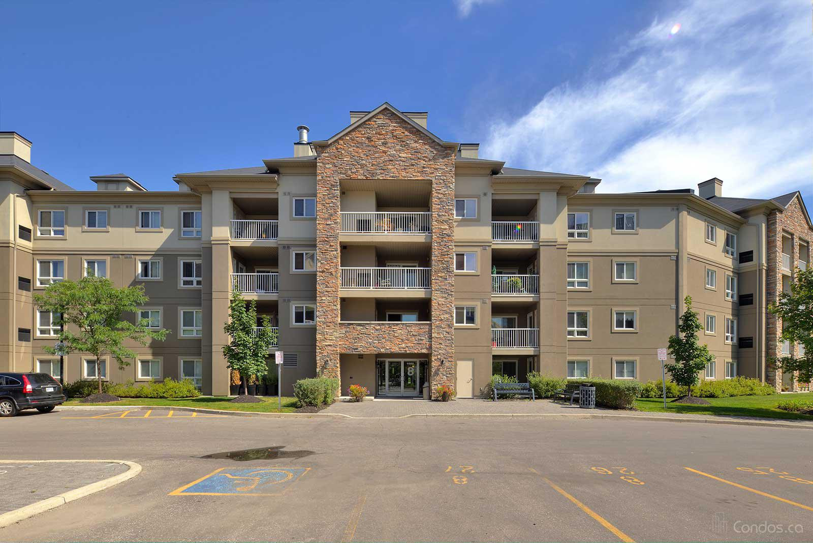 Dayspring Circle Condominium at 8 Dayspring Cir, Brampton 0