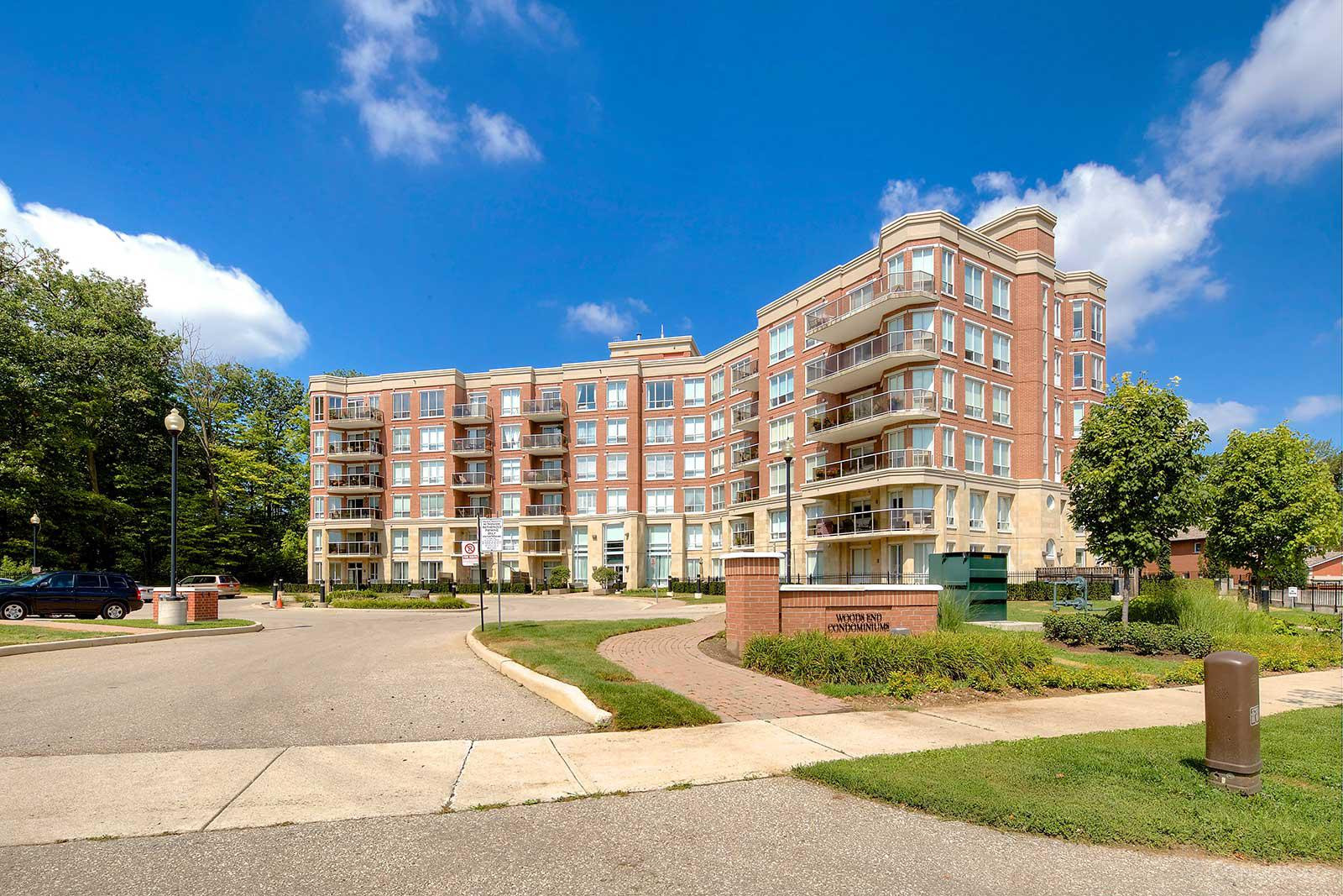 Woods End Condominiums at 483 Faith Dr, Mississauga 0