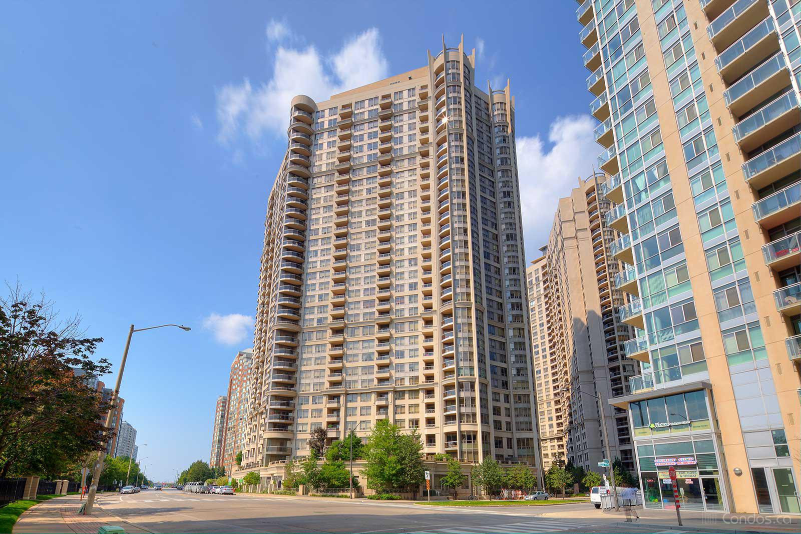 Ovation at 3880 Duke of York Blvd, Mississauga 0