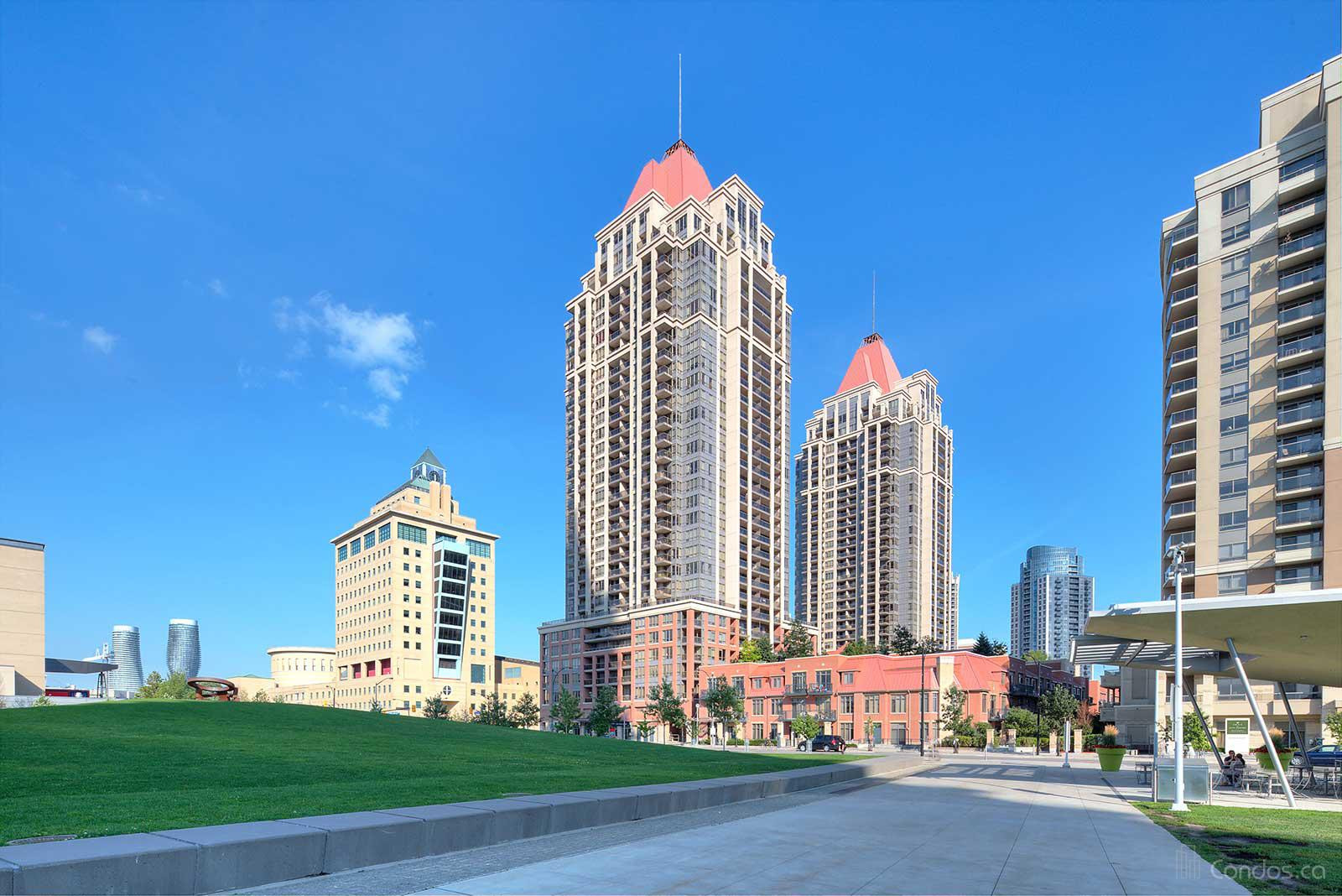 The Capital at 4090 Living Arts Dr, Mississauga 0