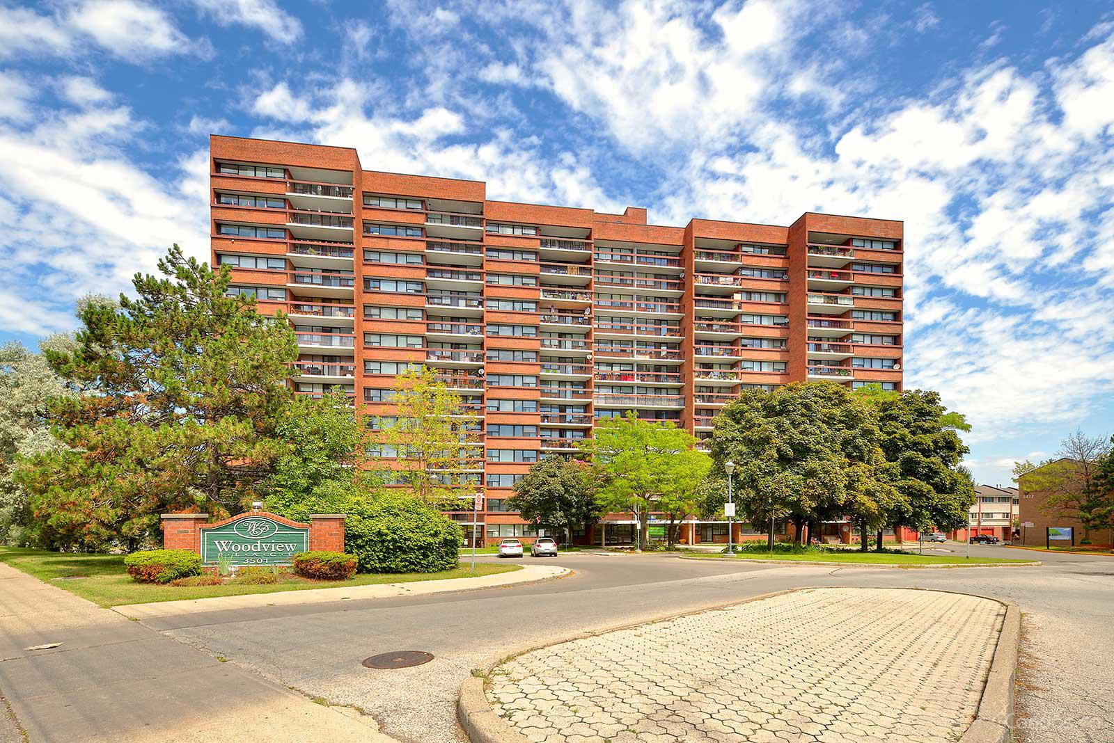 Woodview Place at 3501 Glen Erin Dr, Mississauga 0