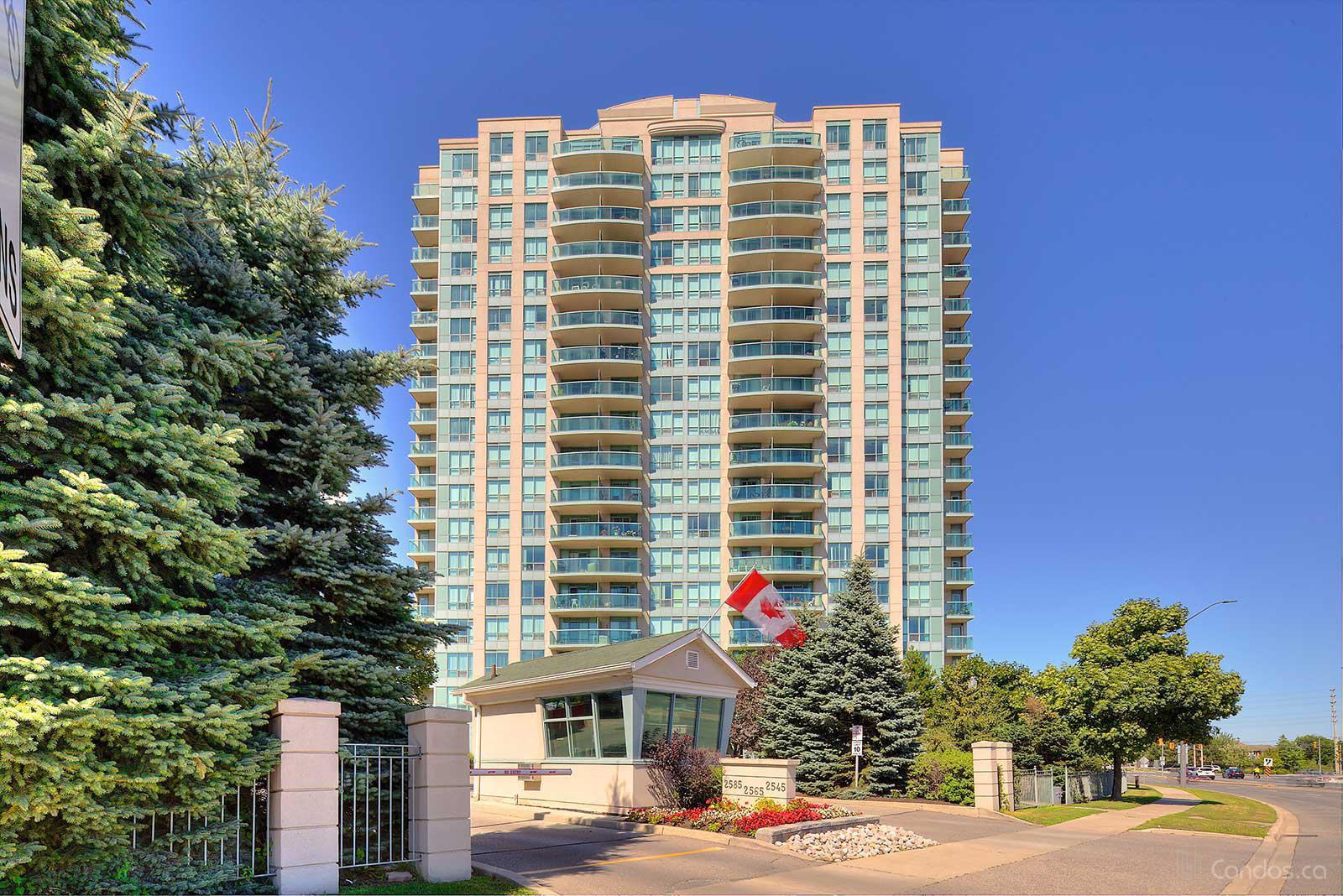 Parkway Place Ⅱ at 2565 Erin Centre Blvd, Mississauga 0