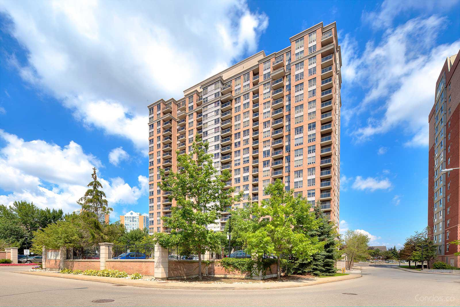 The Residences of Strathaven at 55 Strathaven Dr, Mississauga 0