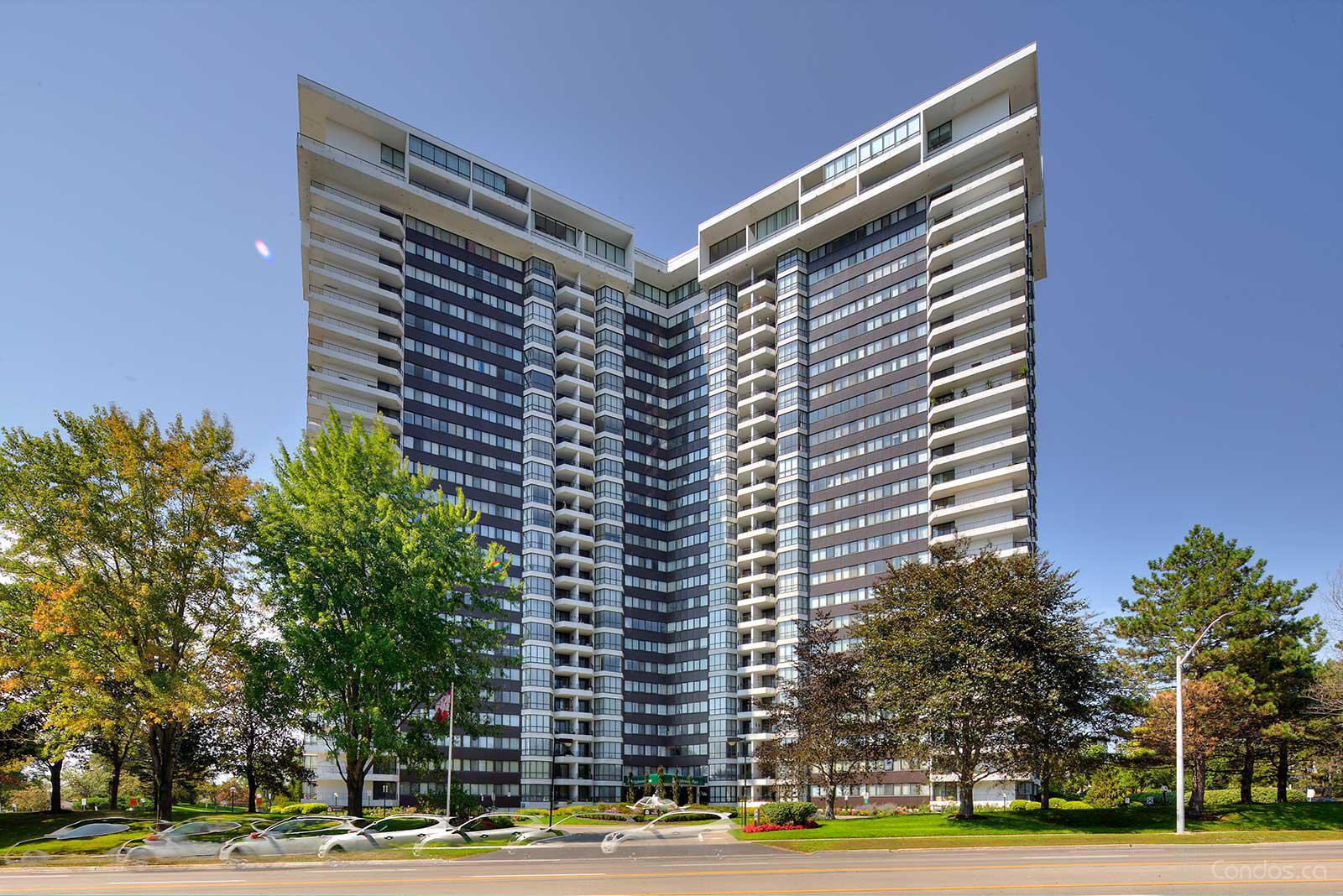 Applewood Place at 1333 Bloor St, Mississauga 0