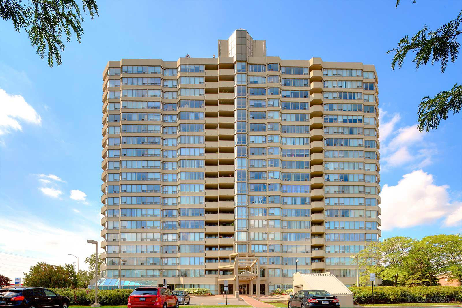 Constellation Place at 700 Constellation Dr, Mississauga 1