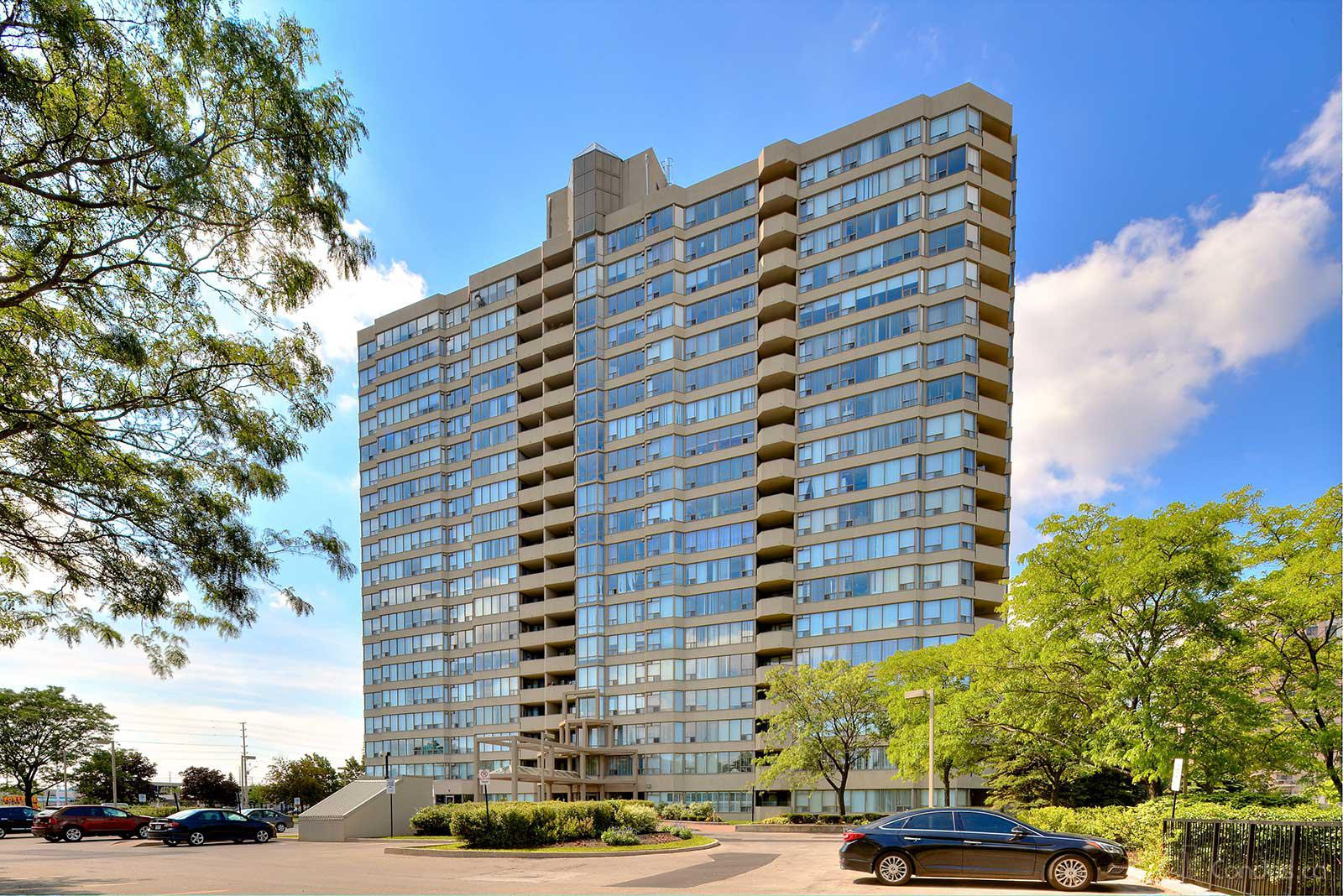 Constellation Place at 700 Constellation Dr, Mississauga 0
