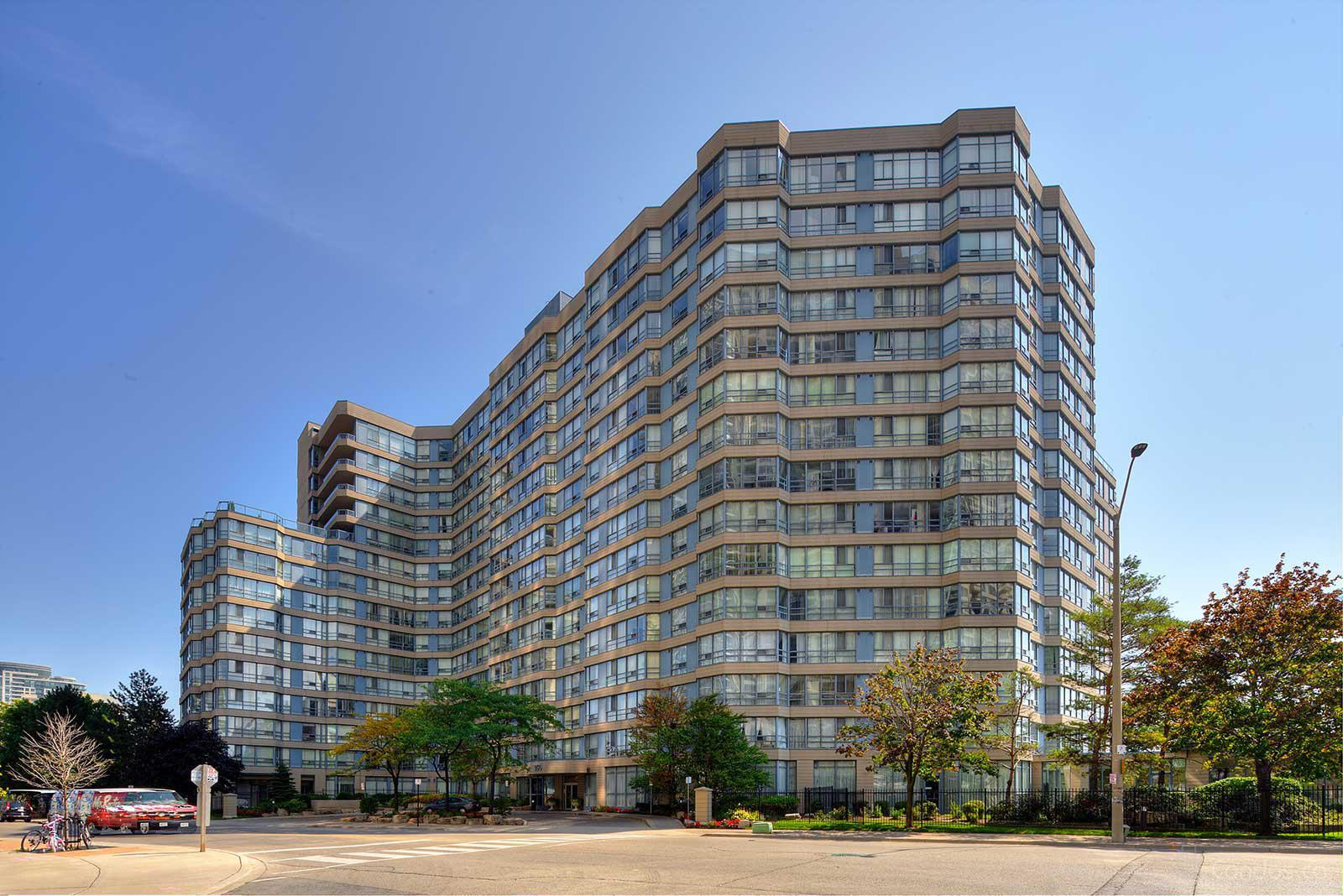 The Odyssey at 250 Webb Dr, Mississauga 0
