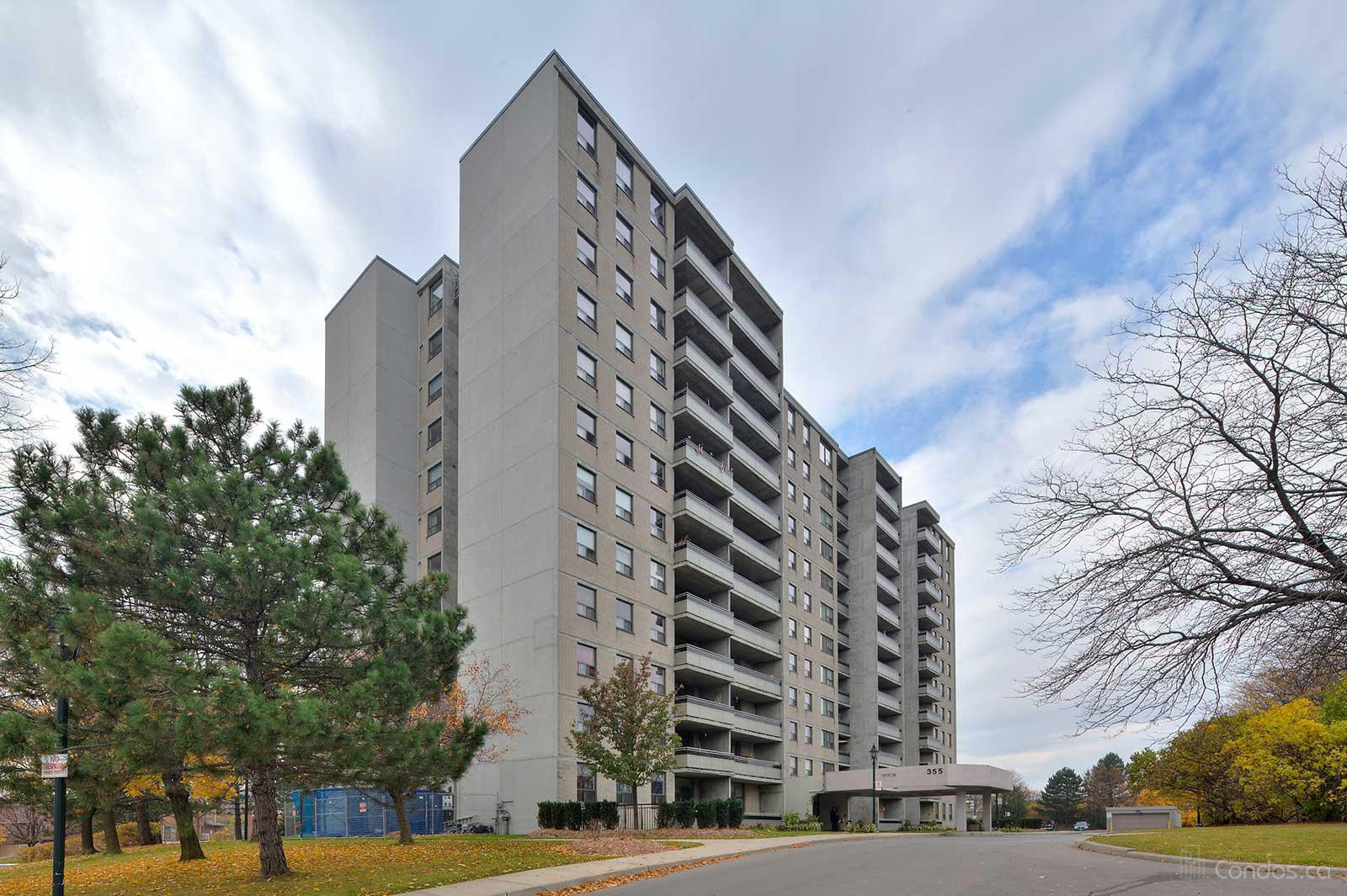 Rathburn Towers at 355 Rathburn Rd E, Mississauga 0
