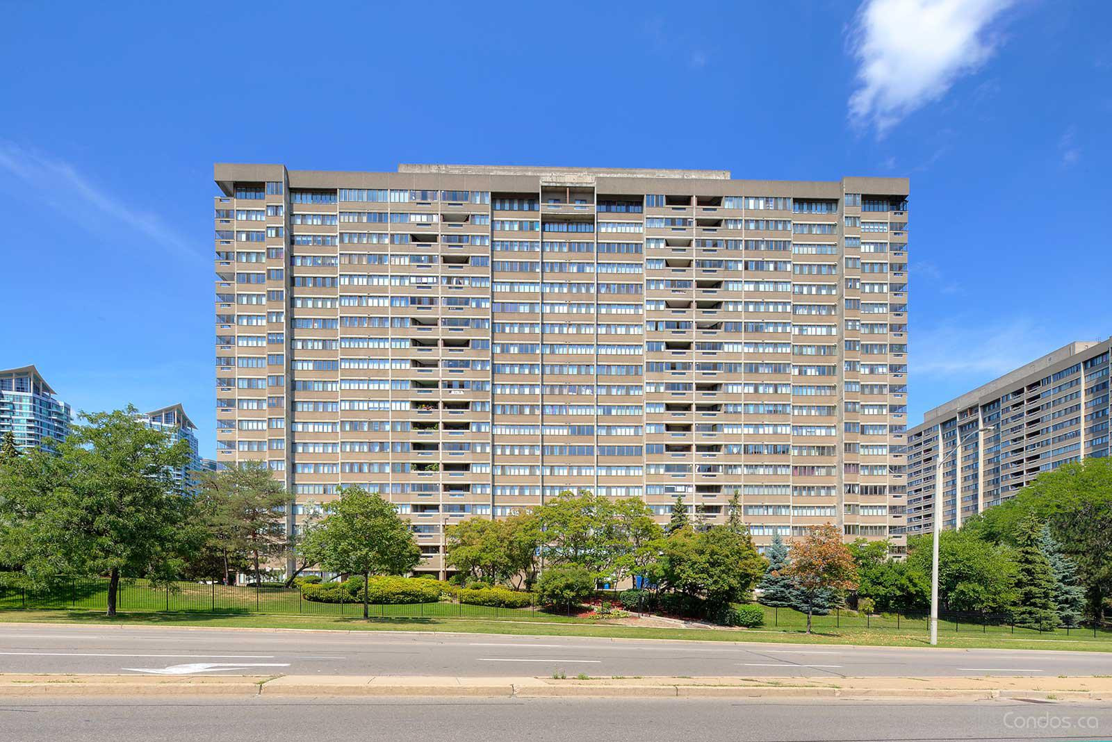 The Aspenview at 50 Elm Dr E, Mississauga 0