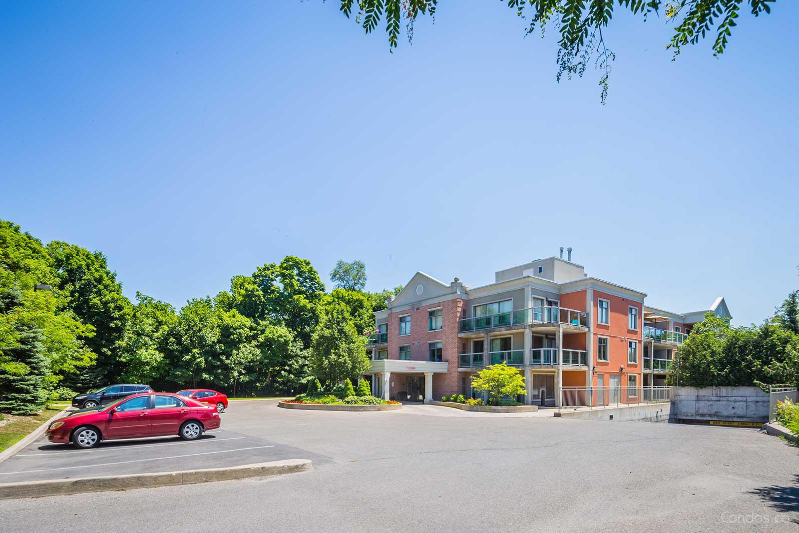 Pine Grove on the Humber at 245 Pine Grove Rd, Vaughan 0