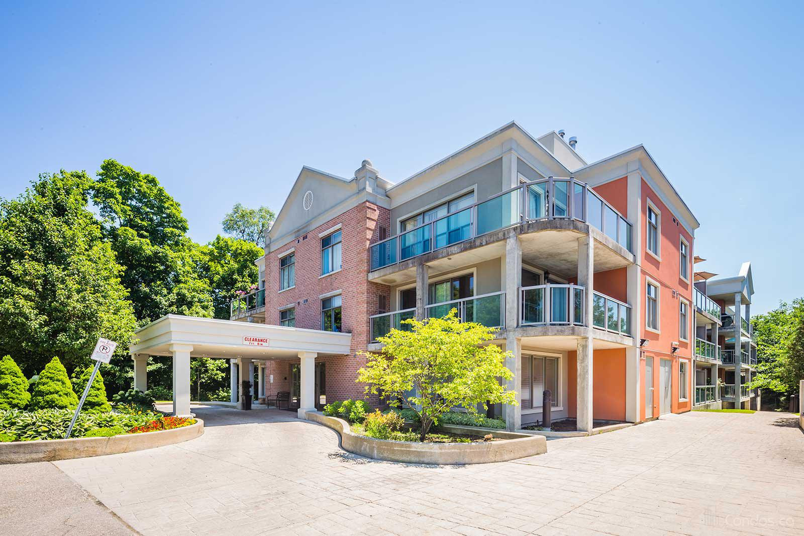Pine Grove on the Humber at 245 Pine Grove Rd, Vaughan 1