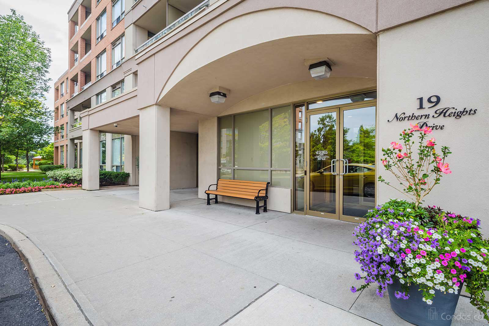 Empire Place on Yonge at 29 Northern Heights Dr, Richmond Hill 0