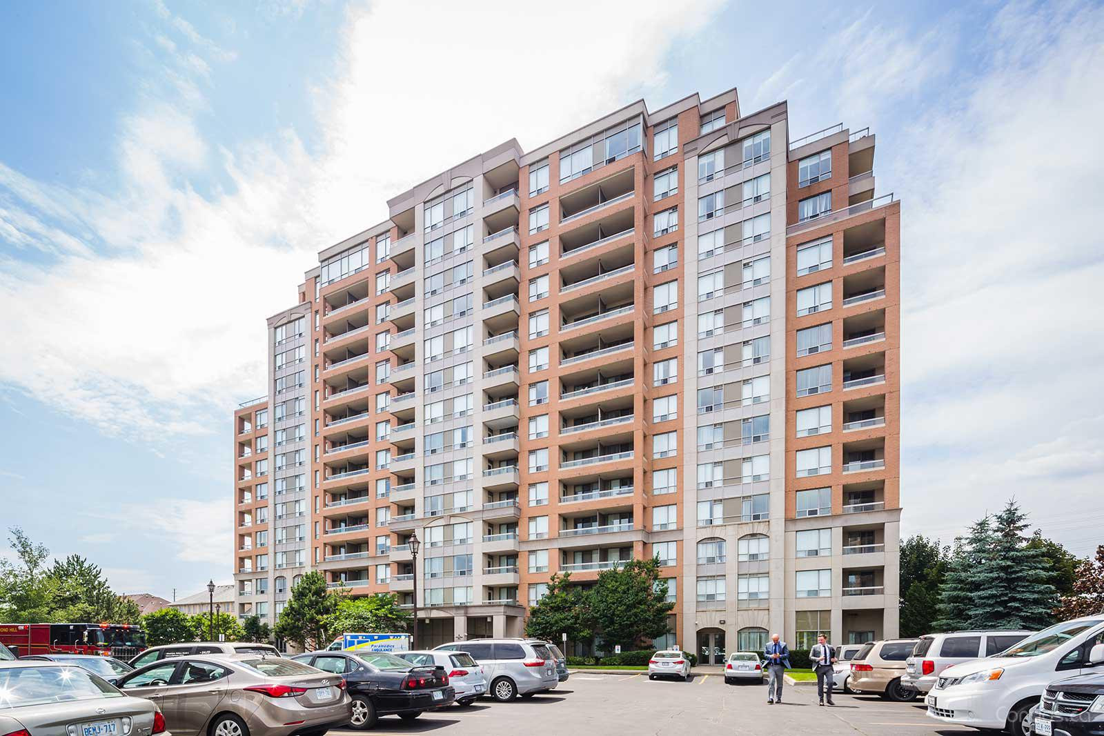 Empire Place on Yonge at 29 Northern Heights Dr, Richmond Hill 1