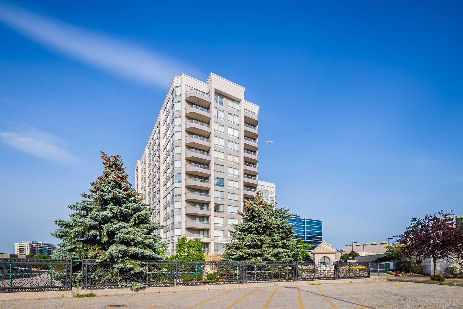 Grand Parkway Residences Ⅰ at 9015 Leslie St, Richmond Hill 0