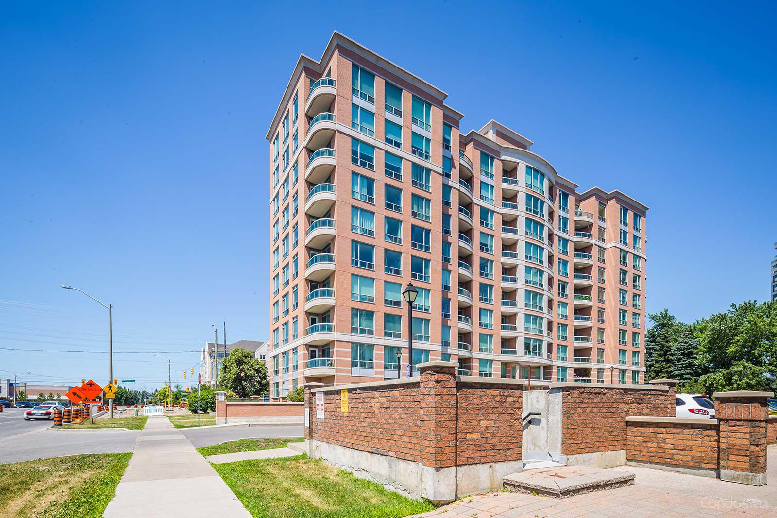 Residence of Beauclaire at 745 New Westminster Dr, Vaughan 0