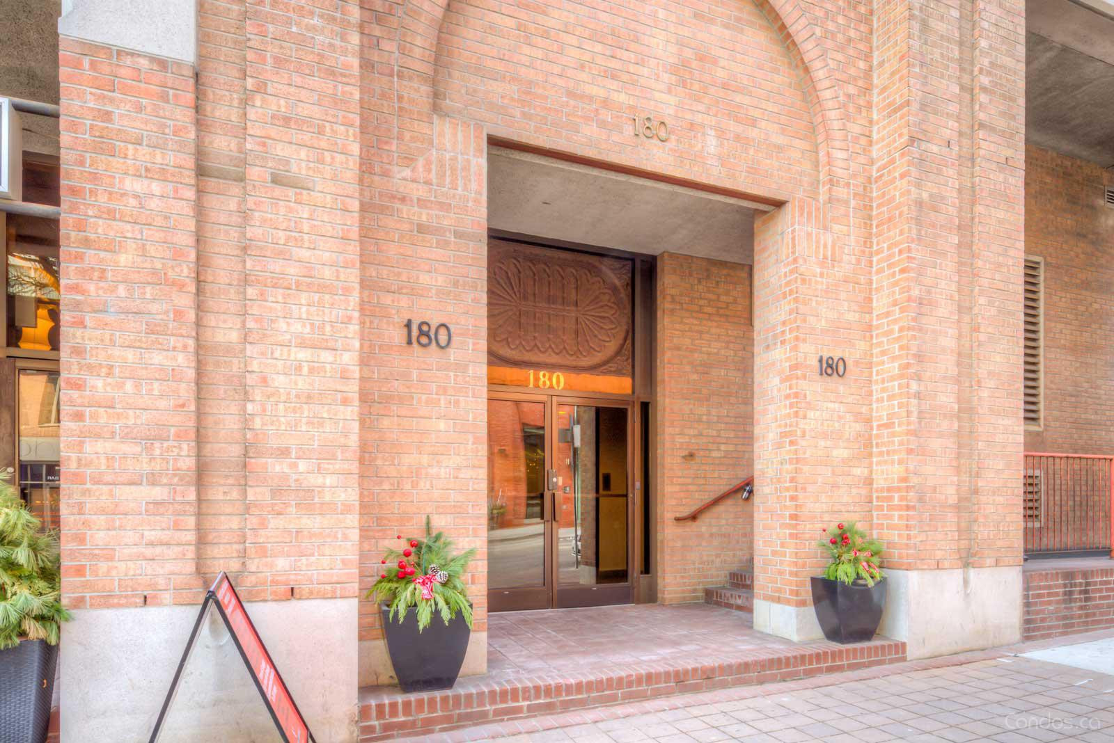 Lofts on Frederick at 180 Frederick St, Toronto 1
