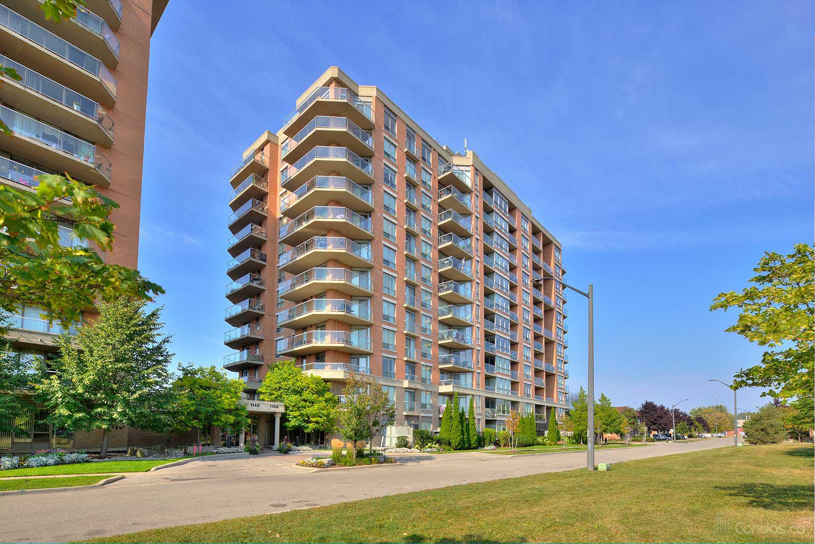 Village Terrace at 1150 Parkwest Pl, Mississauga 0