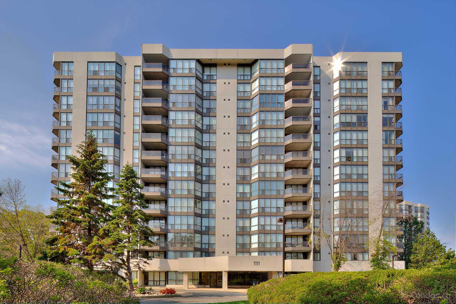 Orchard Place at 1111 Bough Beeches Blvd, Mississauga 0